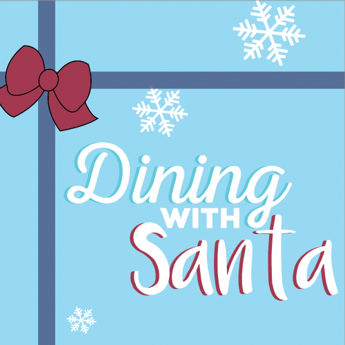 Dining with Santa