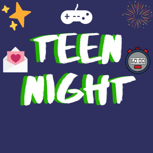 Teen Night Minute To Win It