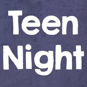Teen Night Tie Dye